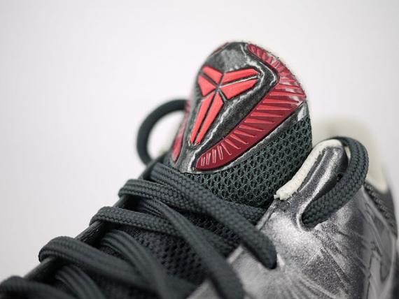 Nike Zoom Kobe V & Hyperdunk - Aston Martin Package