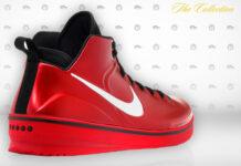 Nike Zoom Skyposite - Andre Iguodala PEs