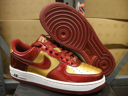 Nike Air Force 1 Low (GS) \