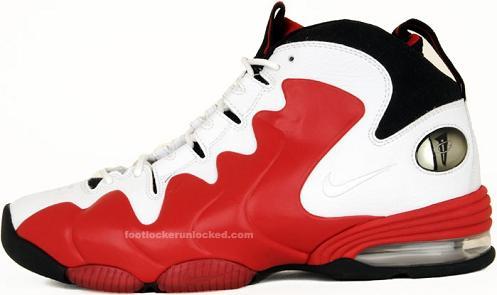 NikeAirPennyIIIWhiteRedBlack1