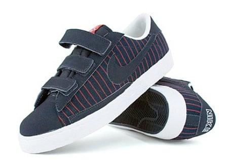 NikeBlazerLowACRedPinstripes