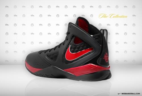 NikeHuarache2010AldridgeHomeAwayPE6