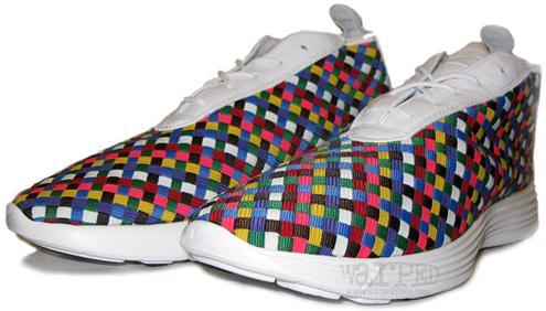 NikeLunarChukkaMulticolor1