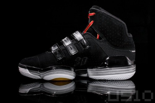 Adidas ts soprannaturale comandante michael beasley pe immagini dettagliate