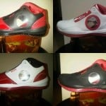 Air Jordan 2010 – Dwyane Wade PE Colorways