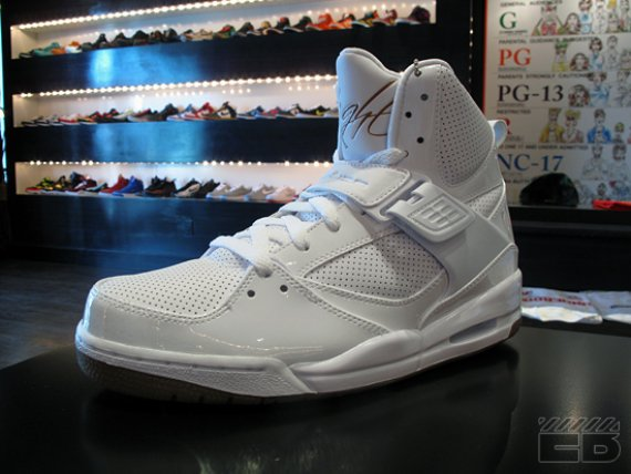 Air Jordan Flight 45 High - April 2010 Releases - Now Available