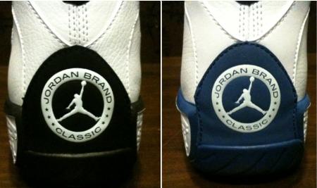 Air Jordan Icons - Jordan Brand Classic (JBC) Colorways