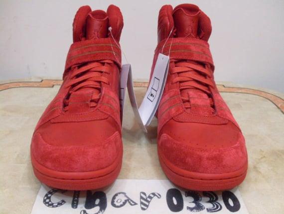 Air Jordan L'Style Advanced - Varsity Red