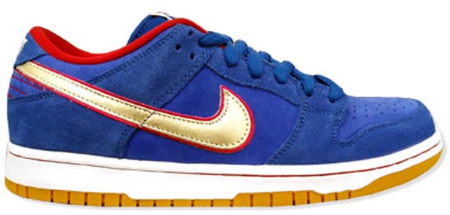 "Eric Koston x Nike Dunk SB Low - ""Thailand"""