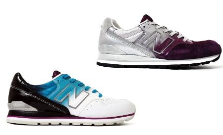 new balance 996 purple