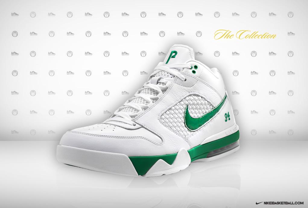 Nike Air Legacy - Paul Pierce PEs