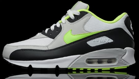 "Nike Air Max 90 - ""Neon"" Air Max 95 Inspired"