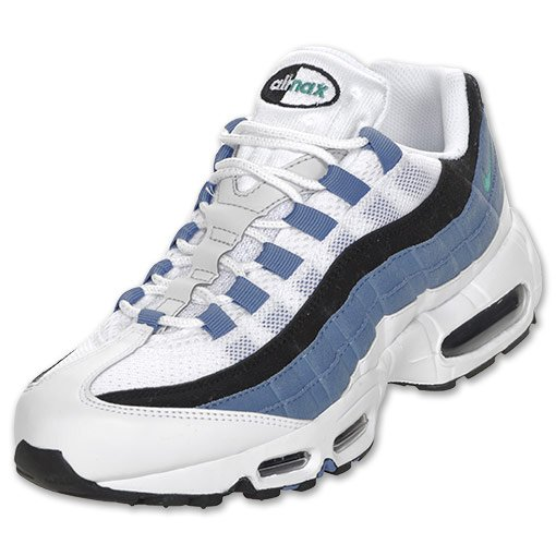 "Nike Air Max 95 ""Slate"" - Now Available"