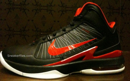 Nike Air Max Hyperfly Supreme - Brandon Roy PE