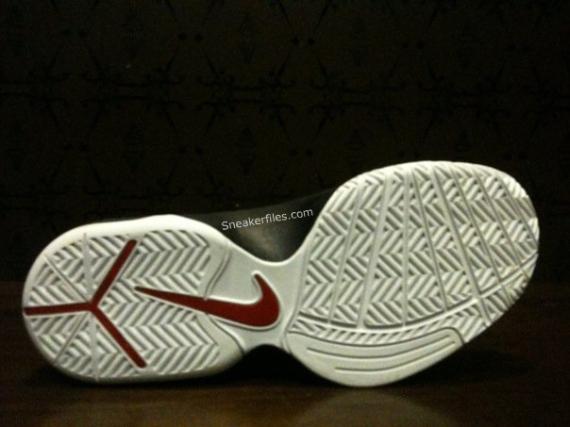Nike Air Max Hyperfly Supreme - Brandon Roy PE  8ba7b490bd