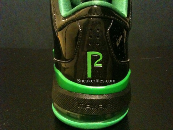 Nike Air Max Hyperfly Supreme - Paul Pierce PE