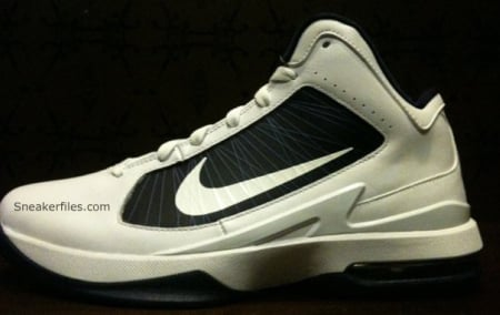 Nike Air Max Hyperfly Supreme - Shawn Marion PE