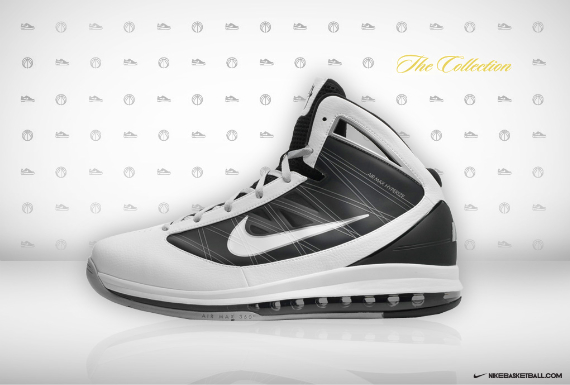 Nike Air Max Hyperize - Richard Jefferson PEs