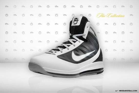 Nike Air Max Hyperize - Richard Jefferson PEs