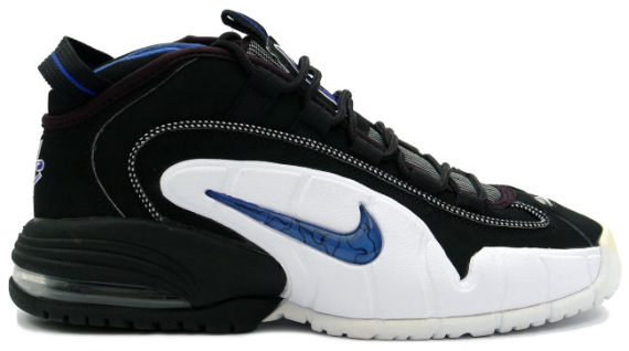 498864cd2ea Nike Air Max Penny I (1) - Spring 2011 Releases | SneakerFiles
