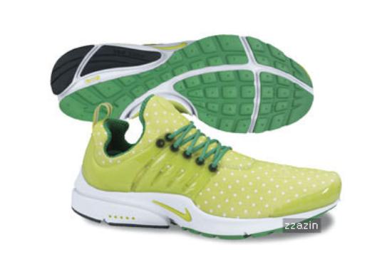 Nike Air Presto - Summer 2010 Releases