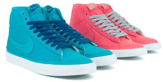 Nike Blazer ND - May 2010 Releases