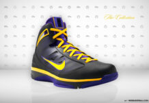 "Nike Hyperize - Pau Gasol ""Home"" & ""Away"" PEs"