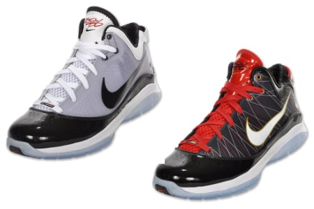 Nike LeBron VII (7) P.S. - Now Available