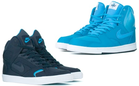 Nike RT1 & Auto Flight High - Summer 2010