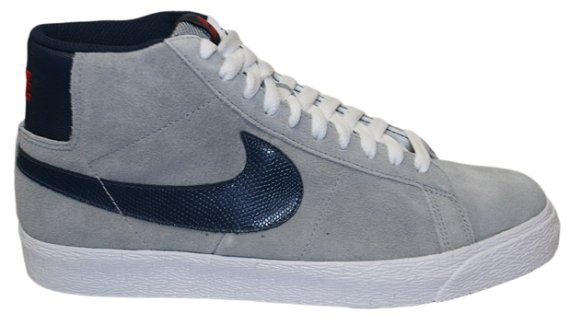 Nike SB April 2010 Releases - Available at BNYC Online