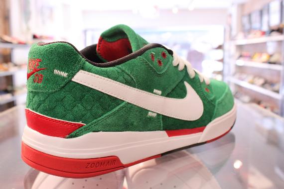 Nike SB P-Rod III (3) - Cinco de Mayo