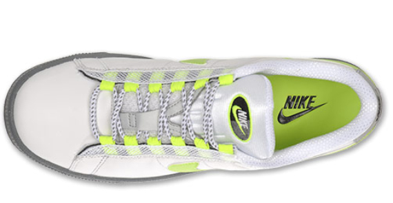 "Nike Tennis Classic - ""Neon"" Air Max 95 Inspired"