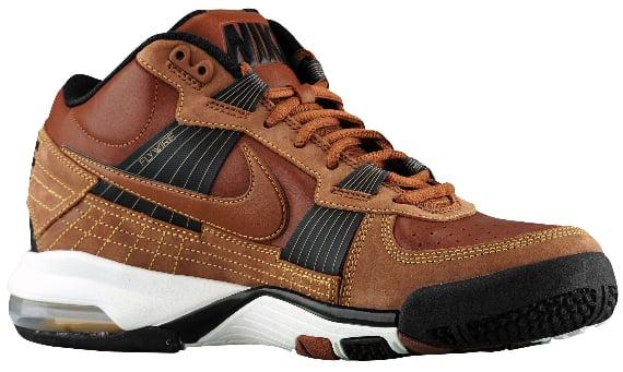 """Nike Trainer SC 2010 - """"Baseball Glove"""""""