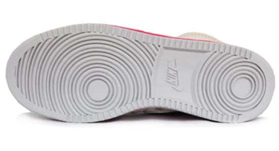 Nike Vandal High Nylon - Birch / Pink