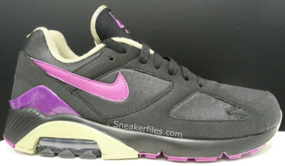 Nike Women's Air 180 - Winter 2010 Release