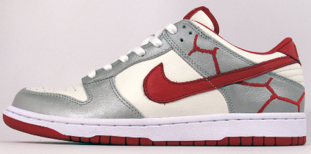 (PRODUCT) RED x Nike Dunk Low