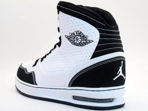 air jordan classic 91 black