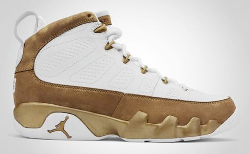 cheaper 74a50 70c27 The second half of 2010 is jam-packed with Air Jordan IX releases including  the OG colorway of white black-varsity red and a reworking of the powder  blue ...
