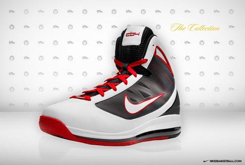 NikeAirMaxHyperizeChrisBoshPE1