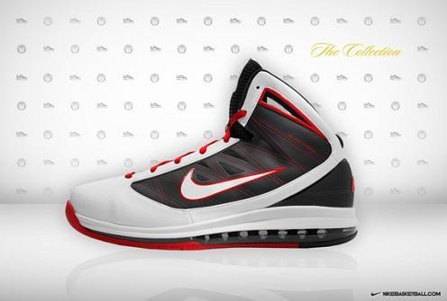 NikeAirMaxHyperizeChrisBoshPE2
