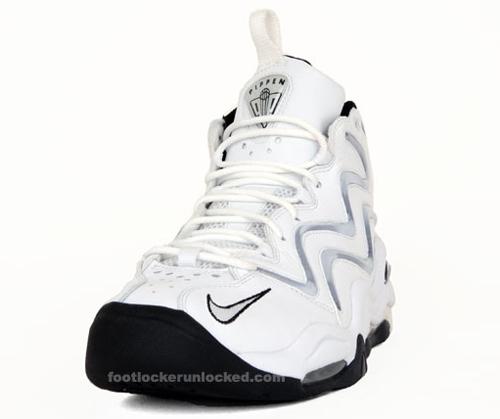 NikeAirPennyIWhiteBlackSilver1