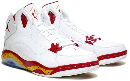 "Air Jordan Ol' School III (3) – Dwyane Wade ""Flash 3"" PE"