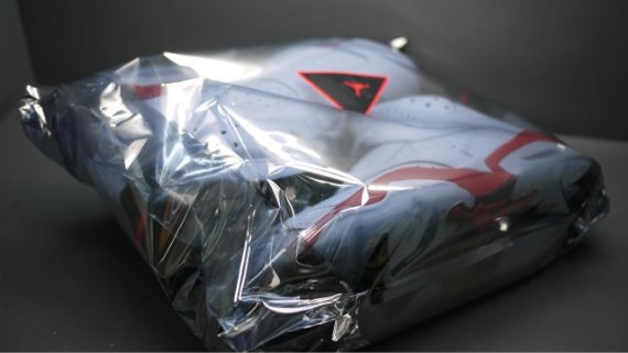 Detailed Look: Air Jordan VI (6) - Infrared Package