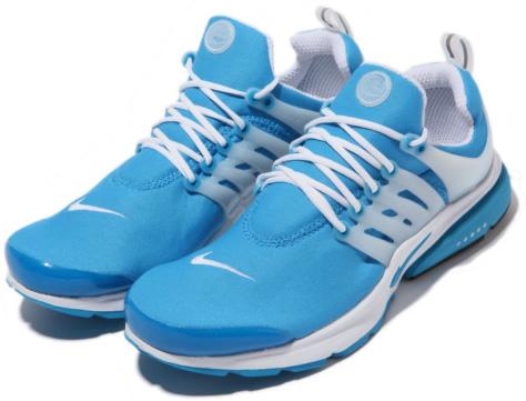Nike Air Presto Summer 2010 Release
