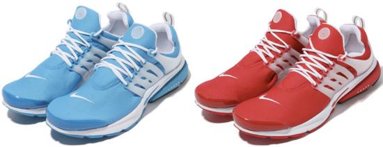 Nike Air Presto 2010