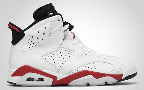 79cfc0ae4ff7f0 Despite all the hype surrounding the Air Jordan VI Infrared Package