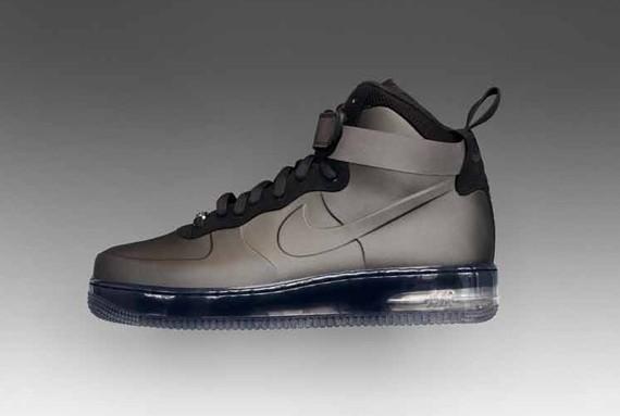 "Nike Air Force 1 ""Foamposite""-2"