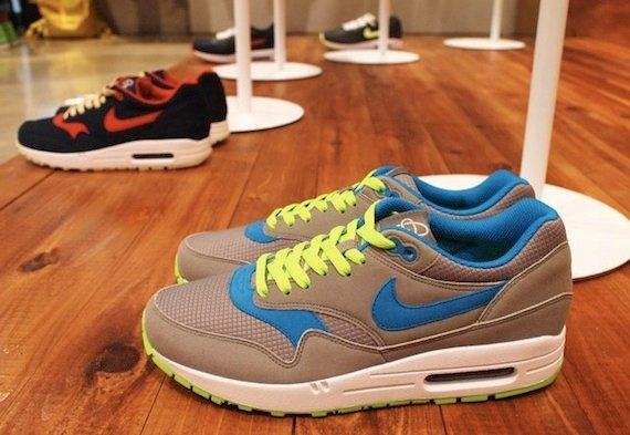 Nike Sportswear Fall:Holiday 2010 Preview-4