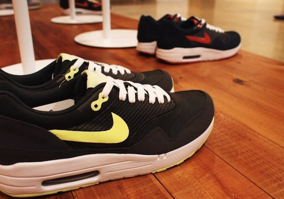 Nike Sportswear Fall:Holiday 2010 Preview-5