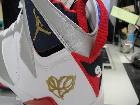 Air Jordan VII 'For The Love Of The Game' Release Info